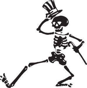 Grateful Dead Dancing Skeleton Grateful Dead Tattoo Grateful Dead Image Grateful Dead