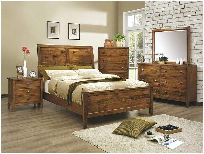 Rustic Bedroom Sets Tempat Tidur Anak Set Tempat Tidur Set Kamar Tidur