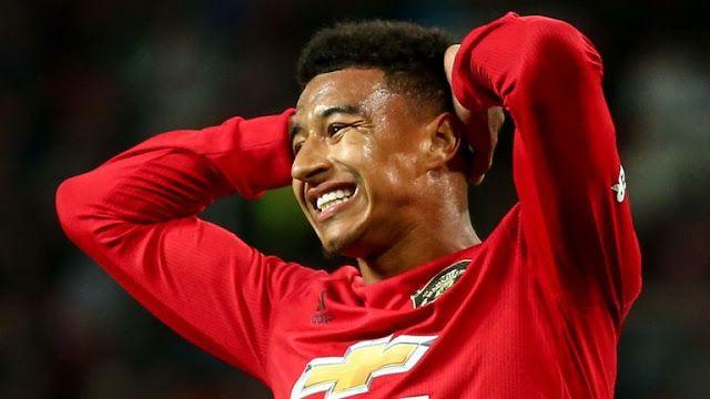 Most Good Looking Manchester United Wallpapers Lingard Astana 2-1 Manchester United: Bernard own goal