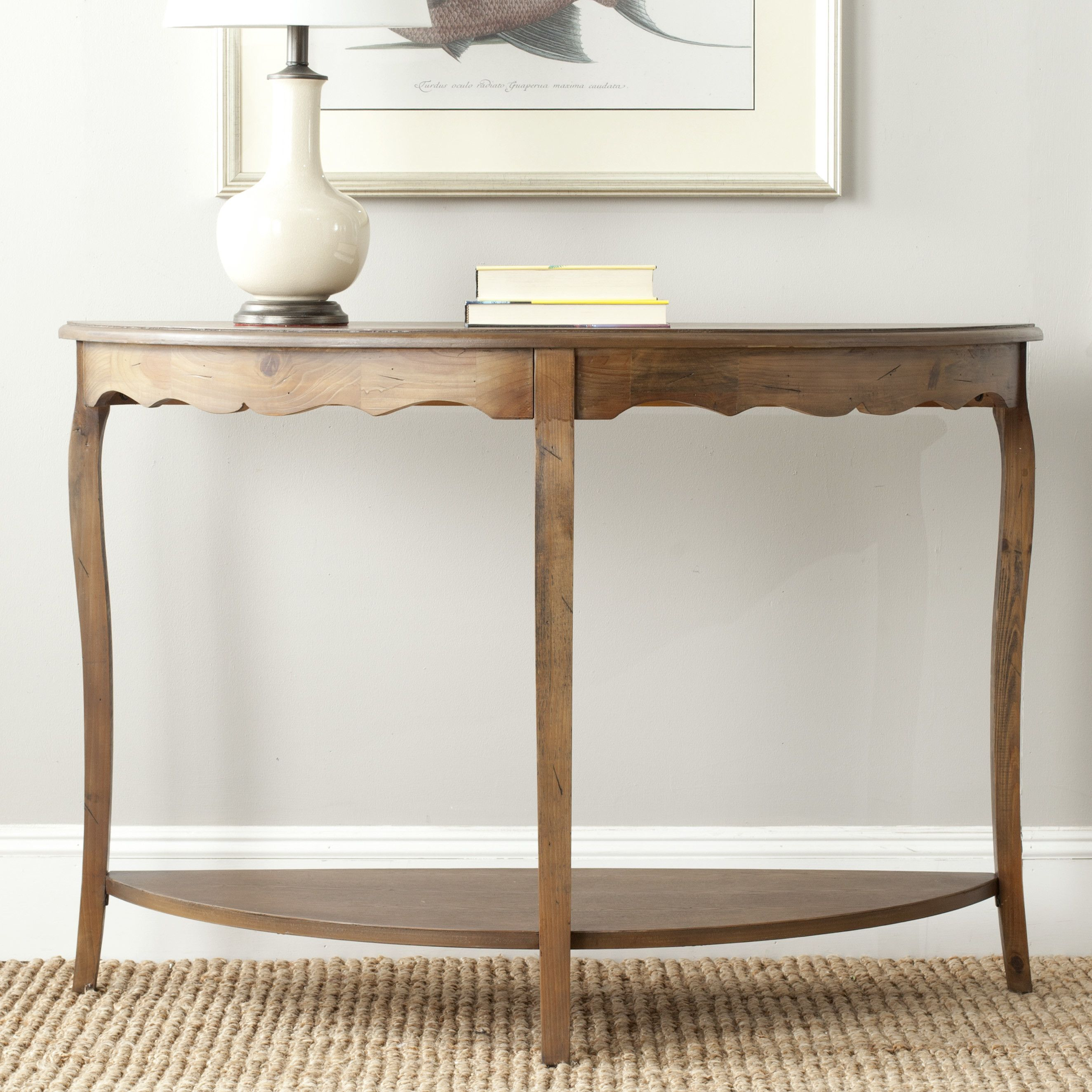 Youull love the north de land console table at wayfair great deals