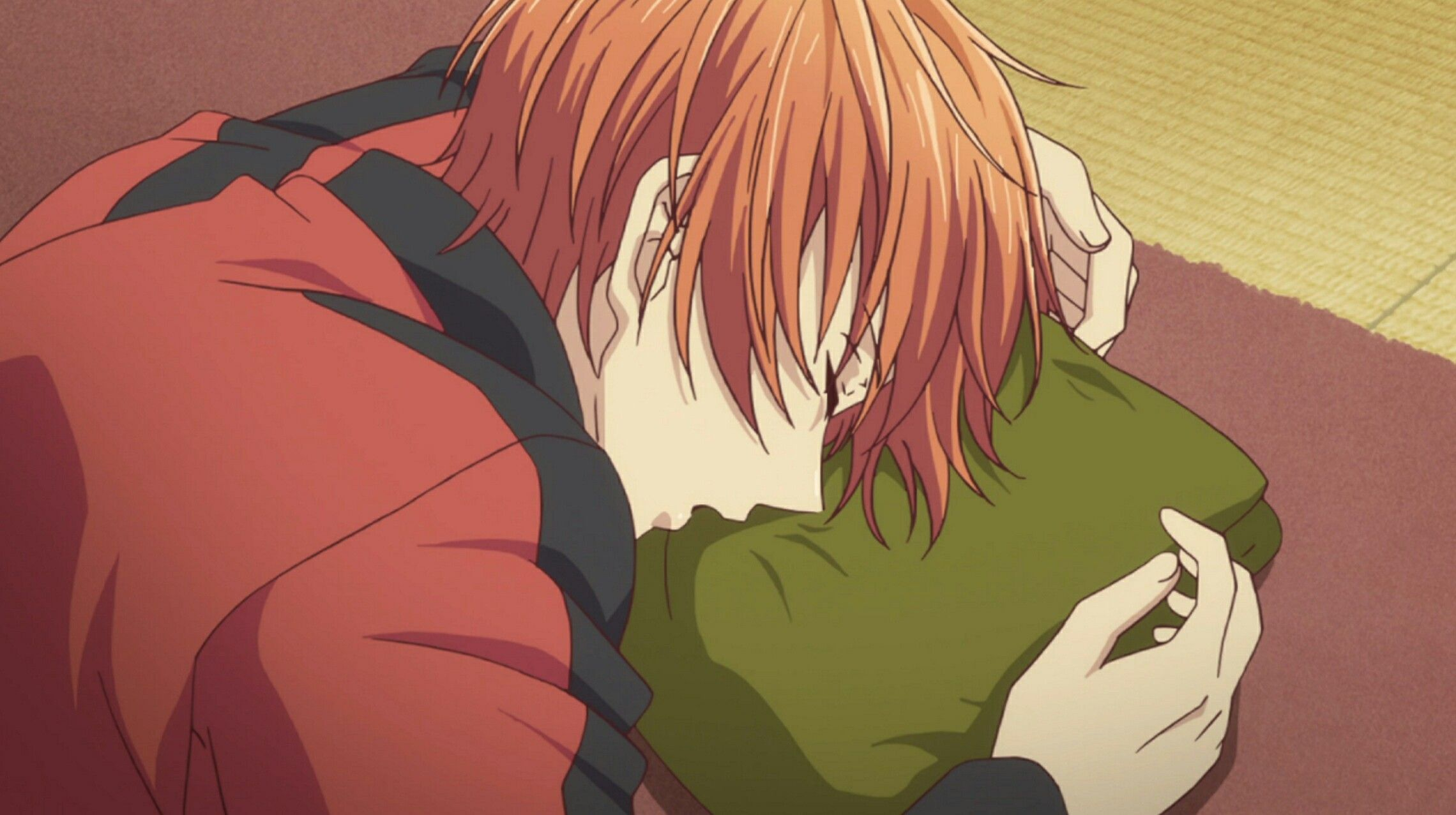 Pin by heather brewer on fruits basket fruits basket
