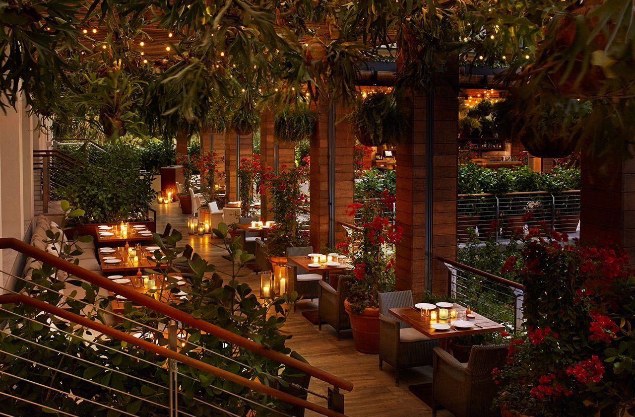 Matador Room At The Miami Beach Edition Matador