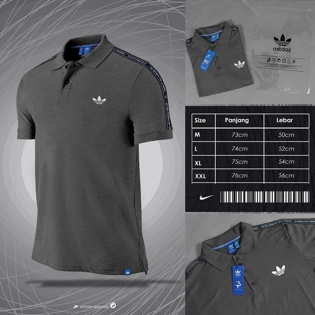 Baju Adidas Ori