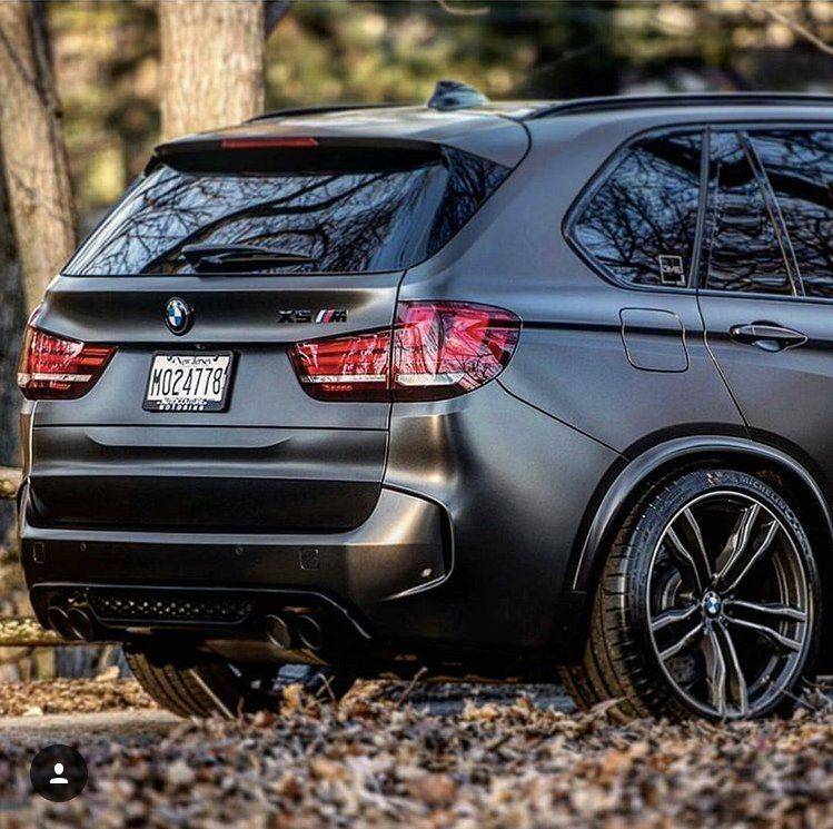 BMW X Series >> Caption This View Of The Bmw X5 Rearview Bmw Classic