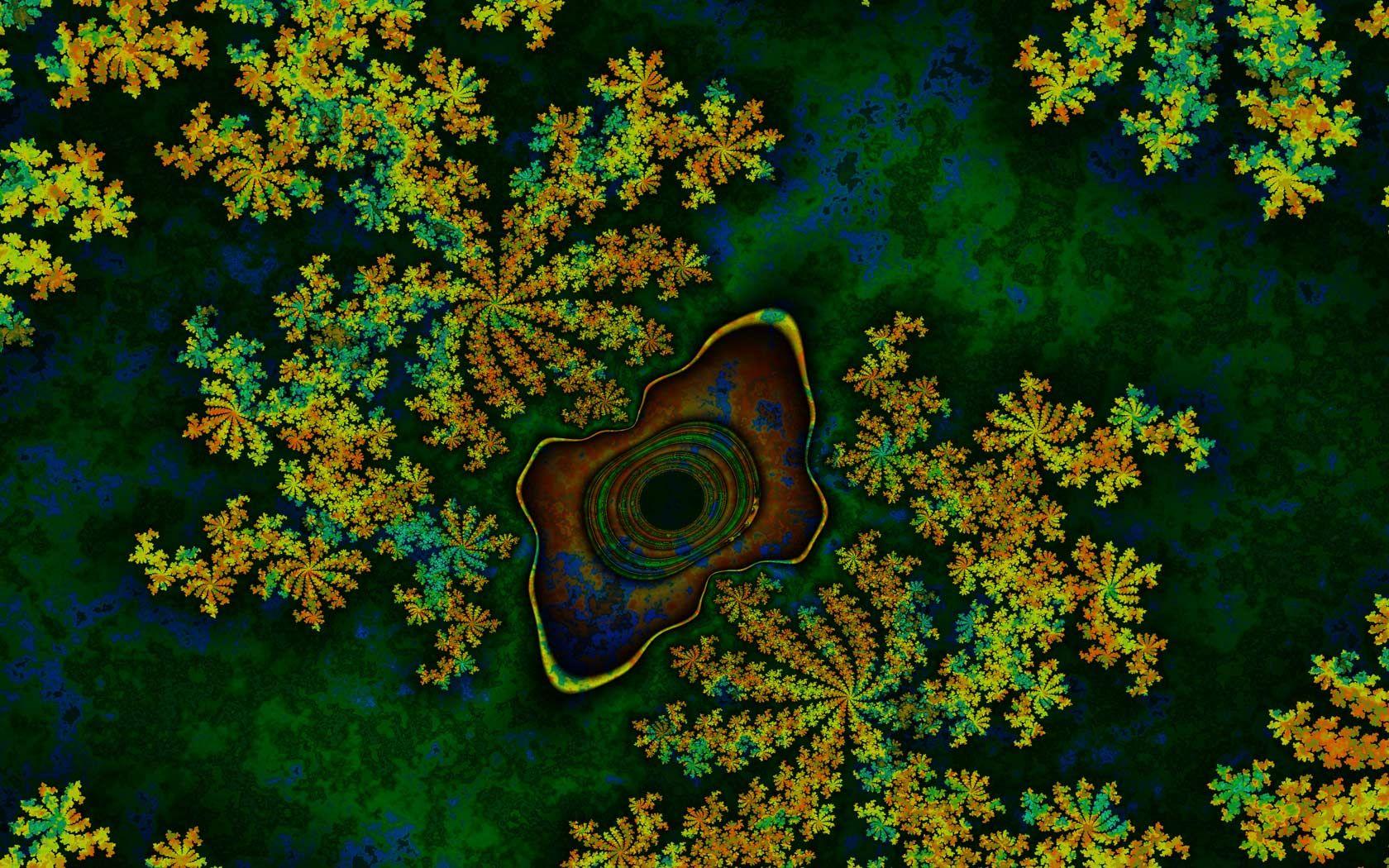 Fractals Background Wallpaper Fractals In Nature Fractals Fractal Images