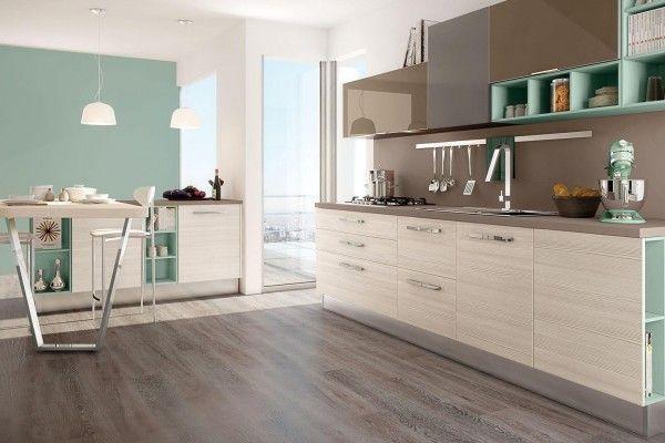 Lube Store Milano – Le Cucine Lube & Creo a Milano | kitchen nel ...