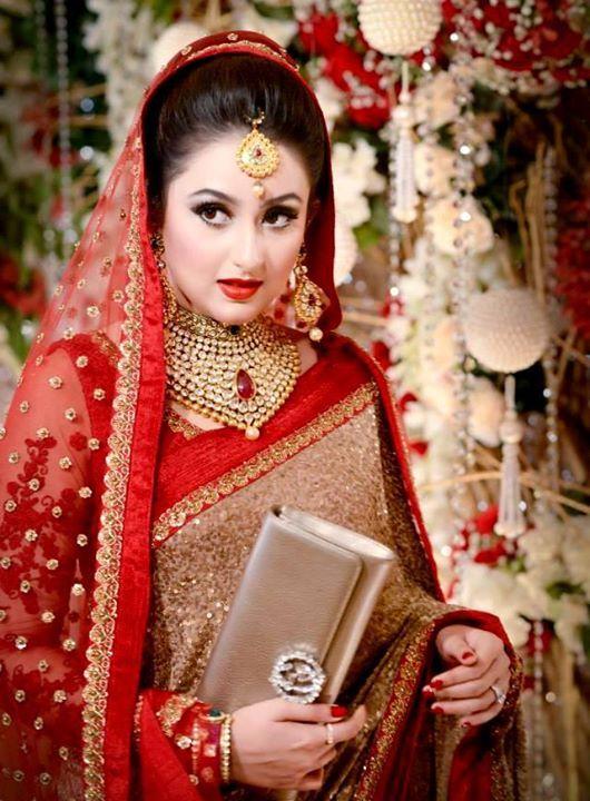 Wedding Dresses in Bangladesh
