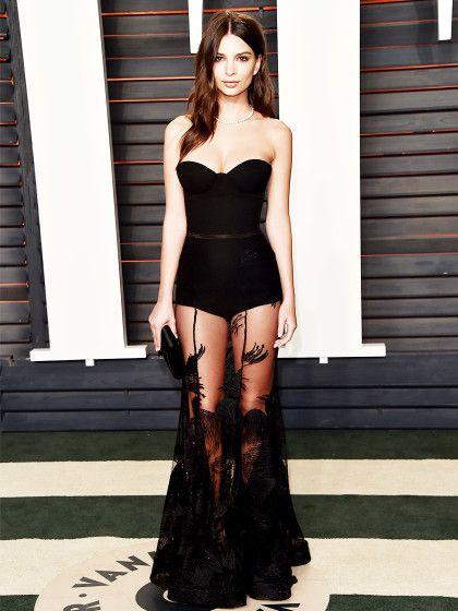 Paaarty – Die 10 schönsten Party-Kleider von den Oscars zum ...