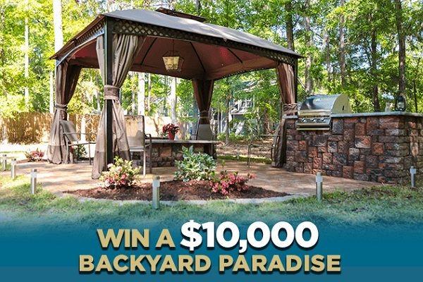 www.todayshomeowner.com/contest: Win $10,000 in Pavestone ...
