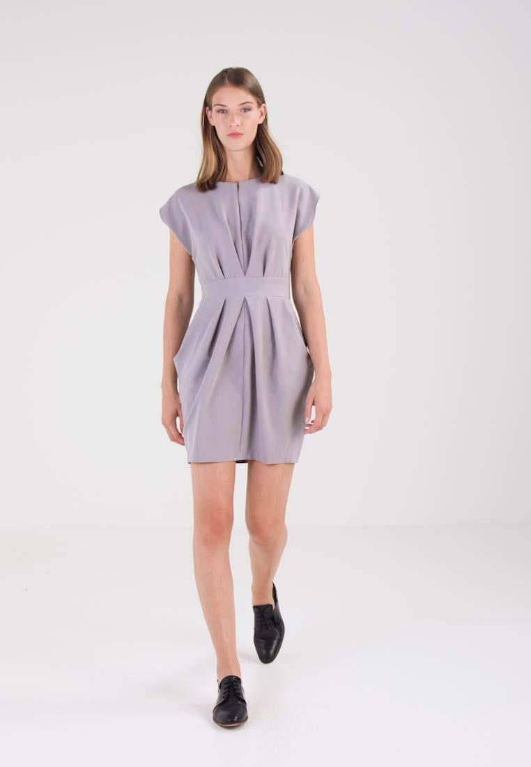 Cocktailkleid/festliches Kleid - grey | Sweet dress and Gray