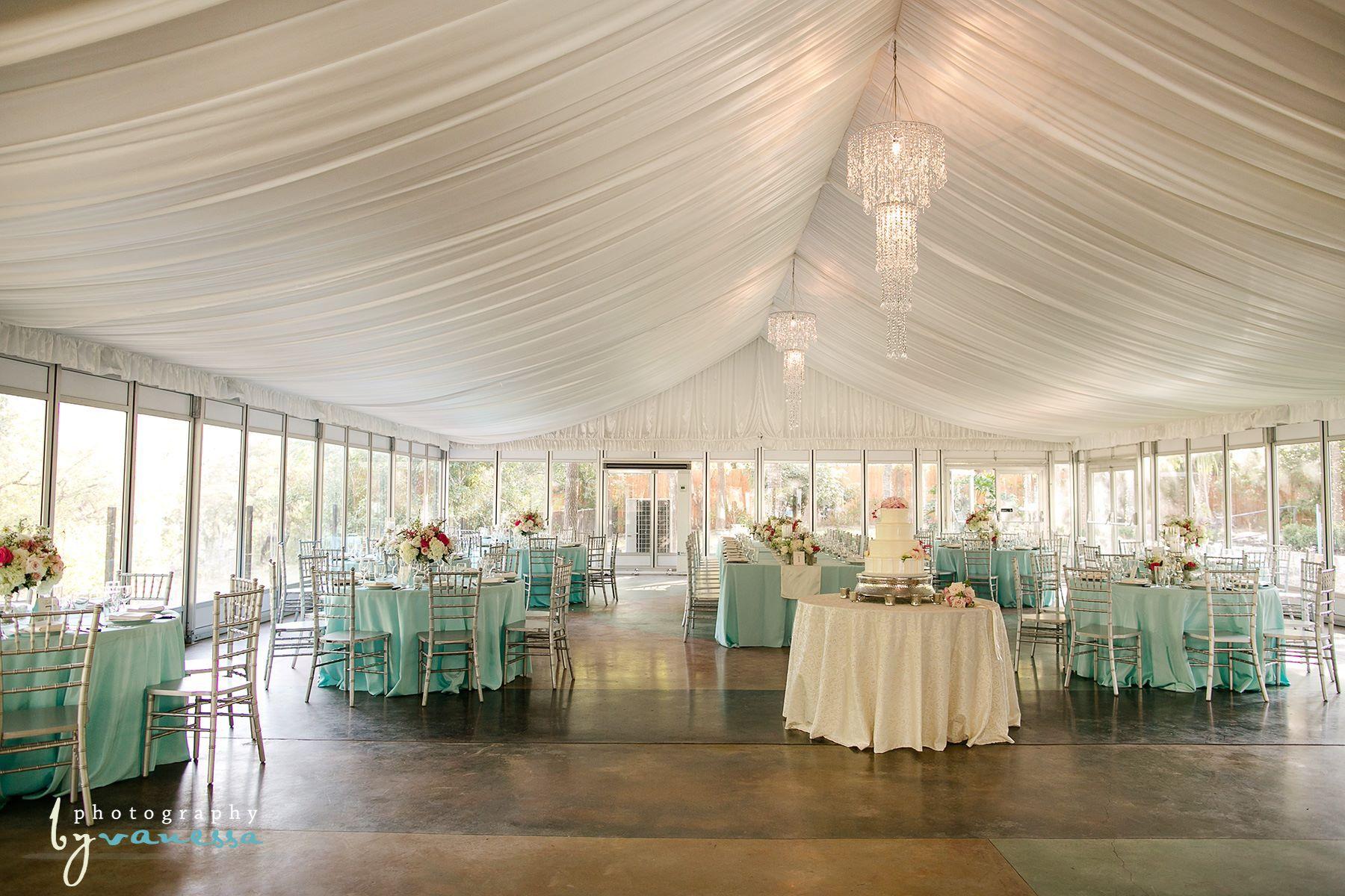 Unique Romantic Garden Outdoor Austin Texas Wedding Venue Perfect
