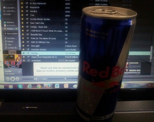 Pin By Junior Altamirano On Cosas Que Deseo Probar Energy Drinks Energy Drink Can Red Bull