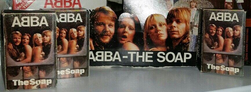 ABBA The soap.