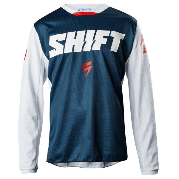 2018 Shift White Label Ninety Seven Pants-Red-28