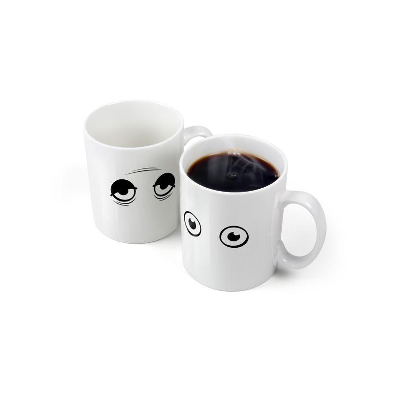 La taza m gica ojos es una taza termosensible lo que for En programacion dato que no cambia su valor