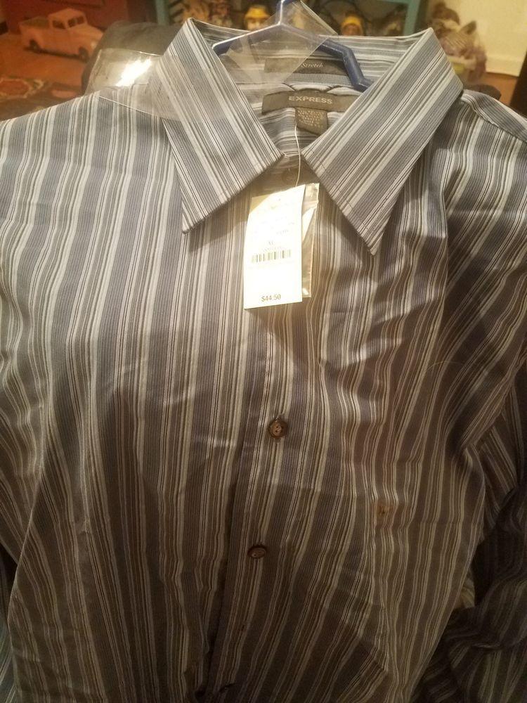 35535e2d97d5 Mens long sleeve dress shirts xl #fashion #clothing #shoes #accessories  #mensclothing #shirts (ebay link)