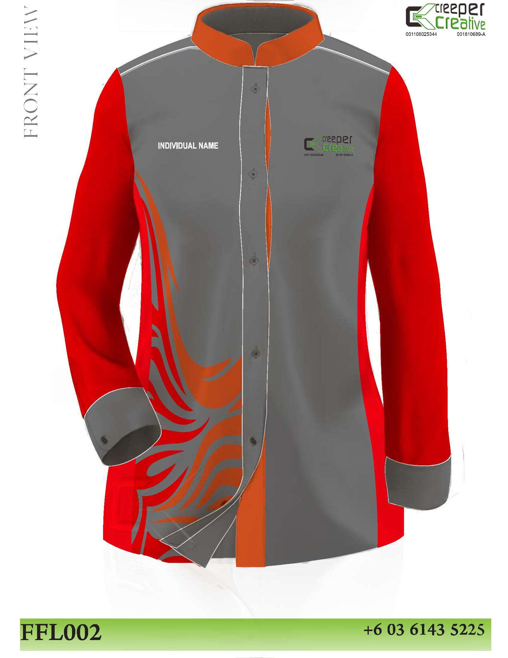 Uniform Design Malaysia Corporate Shirts Uniform Design Shirt Designs