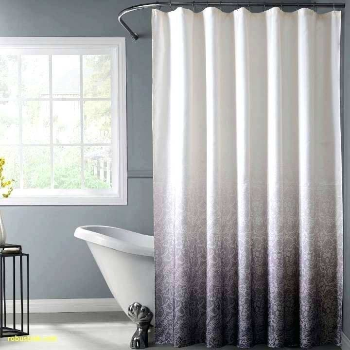 Removable Outdoor Shower Curtain Rod Lace Shower Curtains Ombre