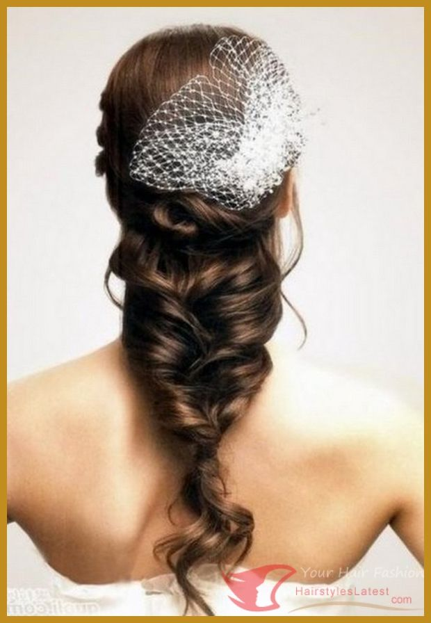 awesome 14 Bridal Hairstyles ,