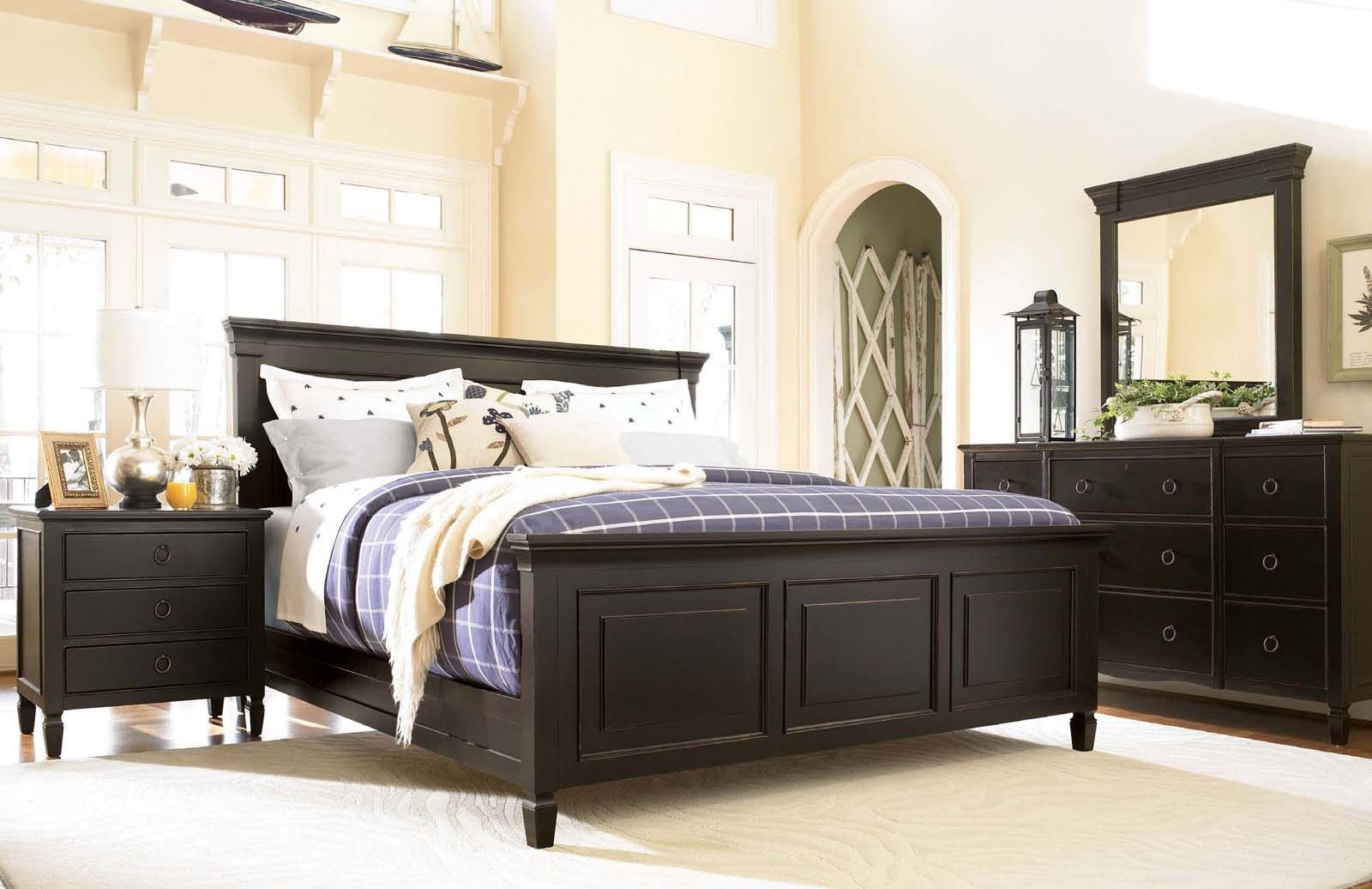 Cal king bed set furniture vintage modern furniture check more at http