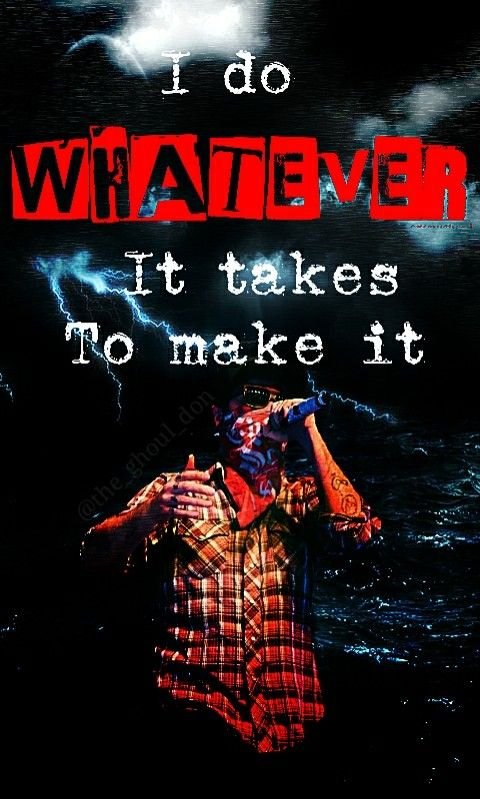 Hollywood Undead Whatever It Takes Tapety
