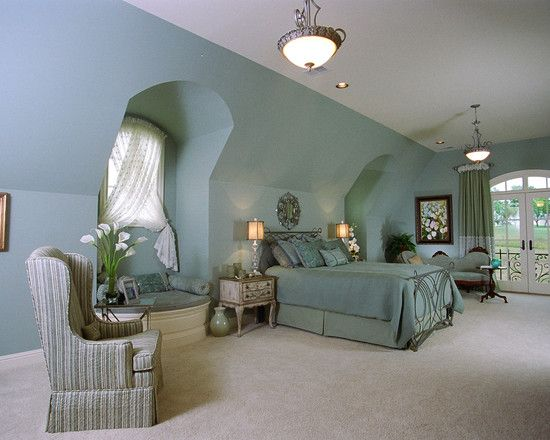 Attic Design Traditional Attic Bedroom Inspiration With