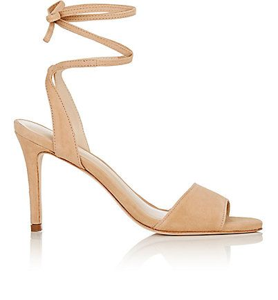 We Adore: The Elyse Ankle-Tie Sandals from Loeffler Randall at Barneys New York