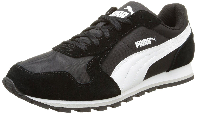 PUMA ST Runner NL - Zapatillas para hombre: Amazon.es: Zapatos y  complementos