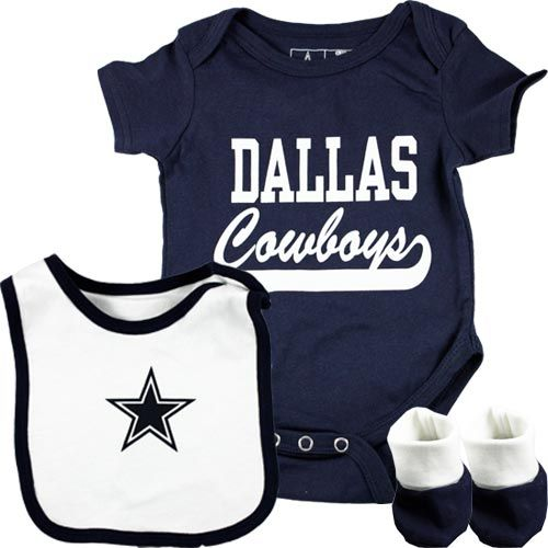 the best attitude 31e8d 85540 newborn baby dallas cowboys clothes | Dallas Cowboys Newborn ...