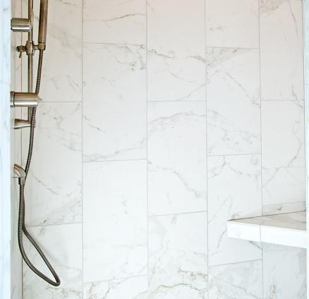 calcutta wall | shower tile, shower wall tile, tile bathroom