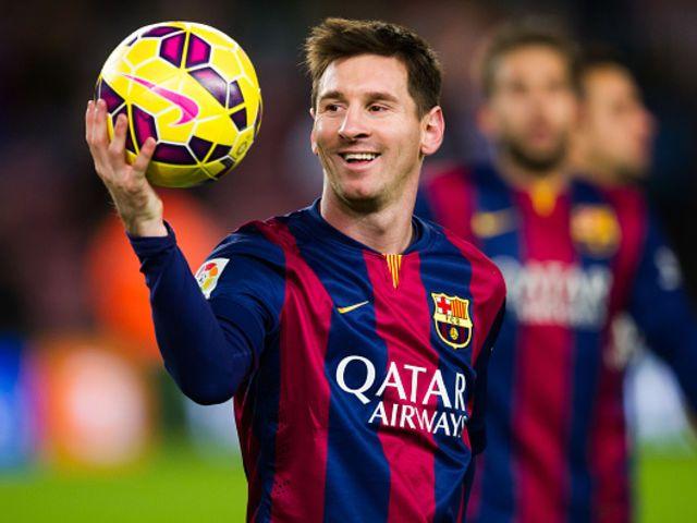 Lionel Messi asegura que el oro olímpico de 2008 es su título más preciado