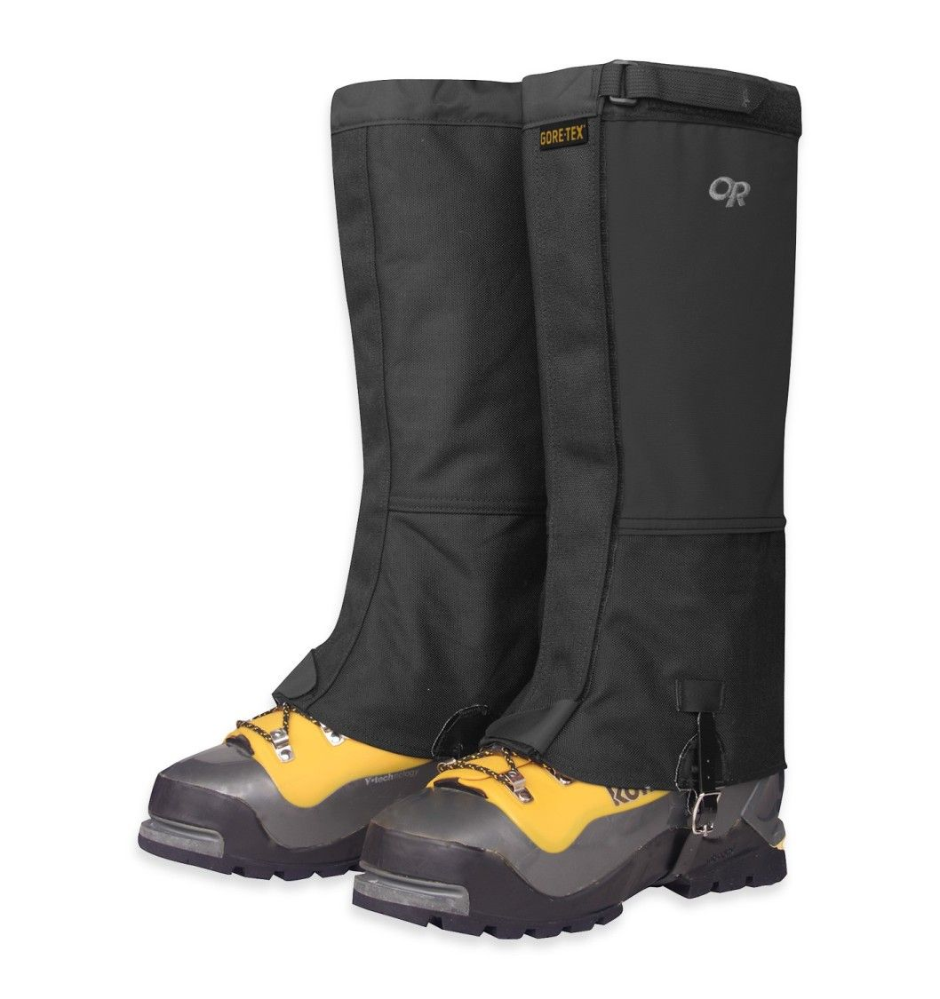 Photo of Outdoor Research Expedition Crocodile Gaiters™