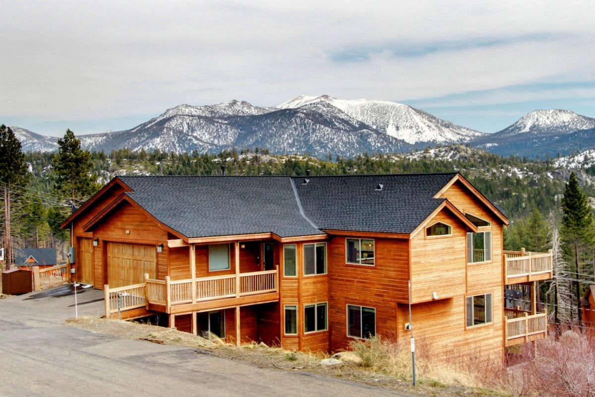 lake tahoe luxury lakefront rentals