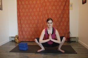 yoga poses to work the second chakra  svadhisthana sacral