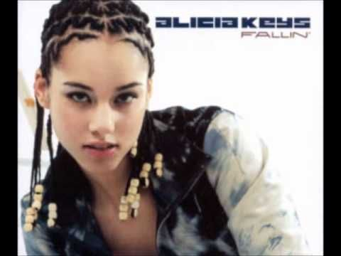alicia keys discografia download