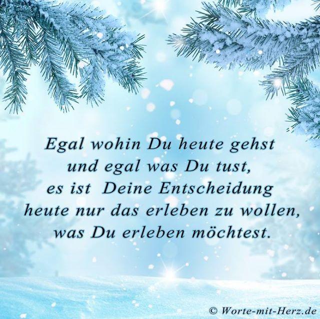 Foto: Deine Ziele sind allein Deine Entscheidung!  #gluecksmomente - Glück gemacht von worte-mit-herz.de