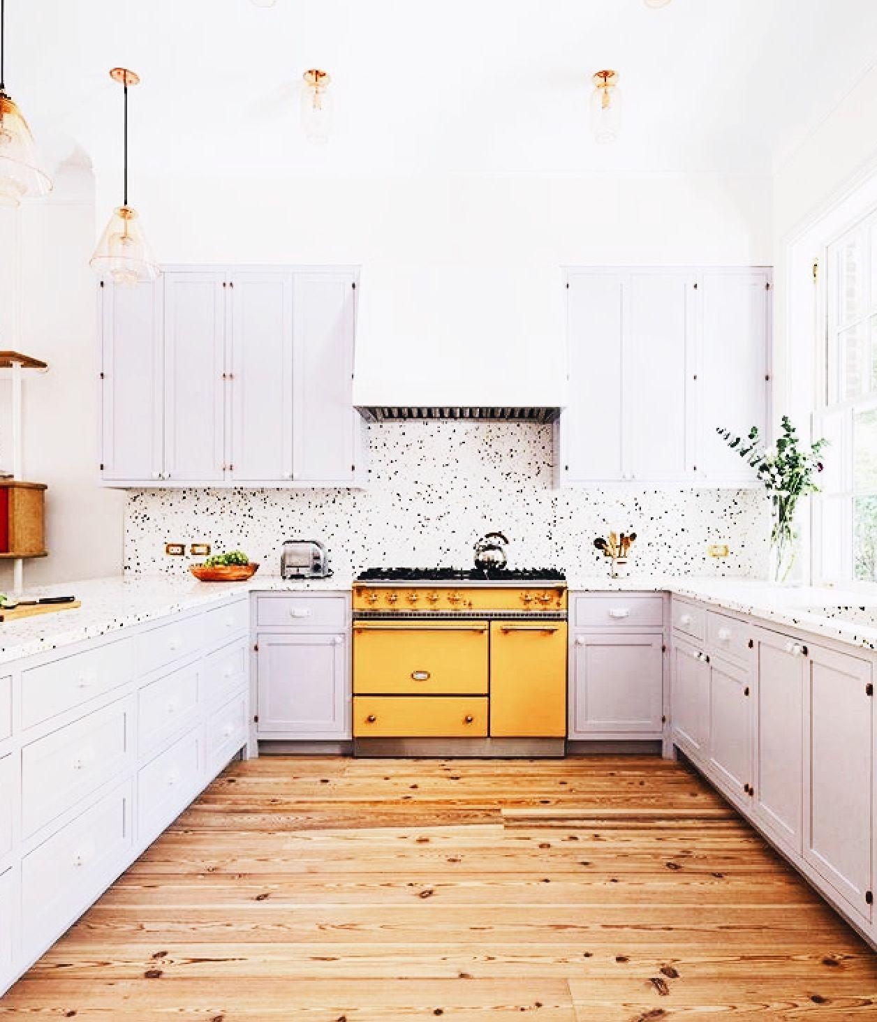 Mustard Yellow Kitchen Decor: Pin By Hannah Mac Kenzie On BBG