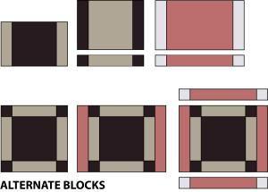 Sew and Slice Bonnie Scotsman Quilt - Janet Wickell   Blocks ... : bonnie scotsman quilt - Adamdwight.com