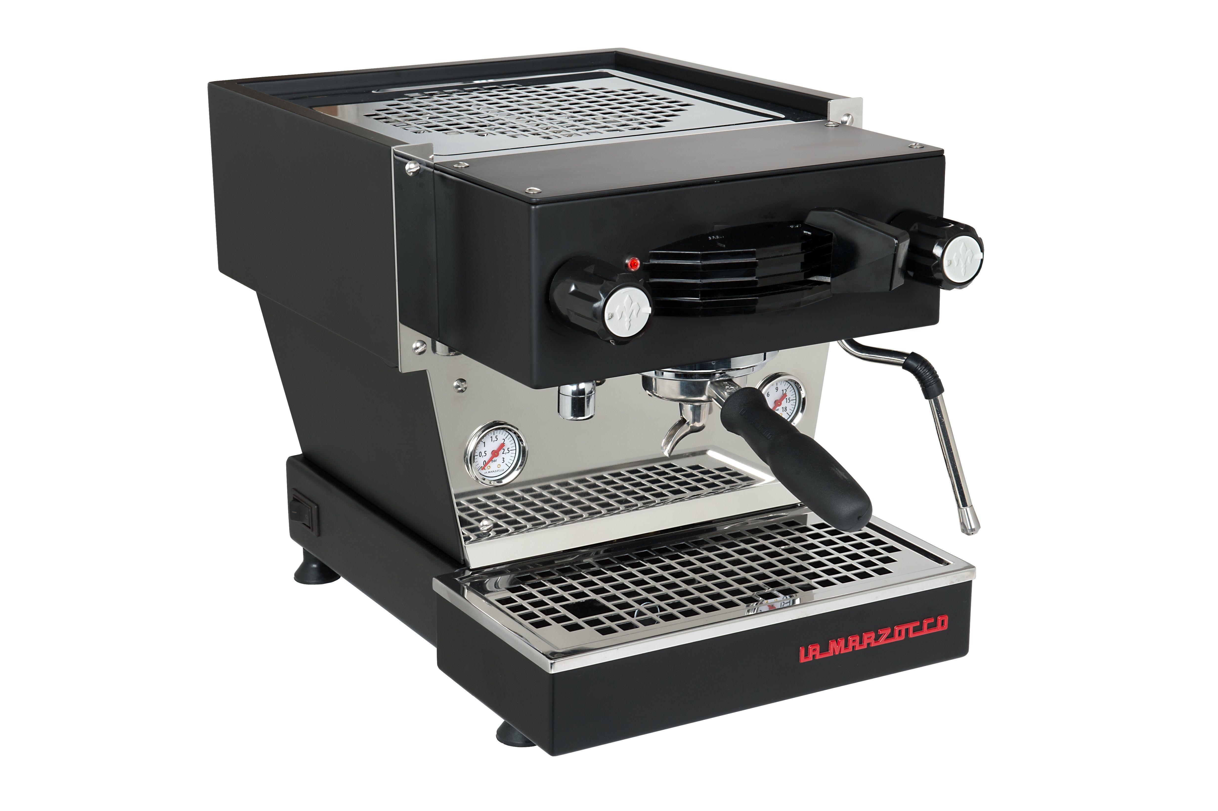 Linea Mini La Marzocco Espresso machine, Best espresso
