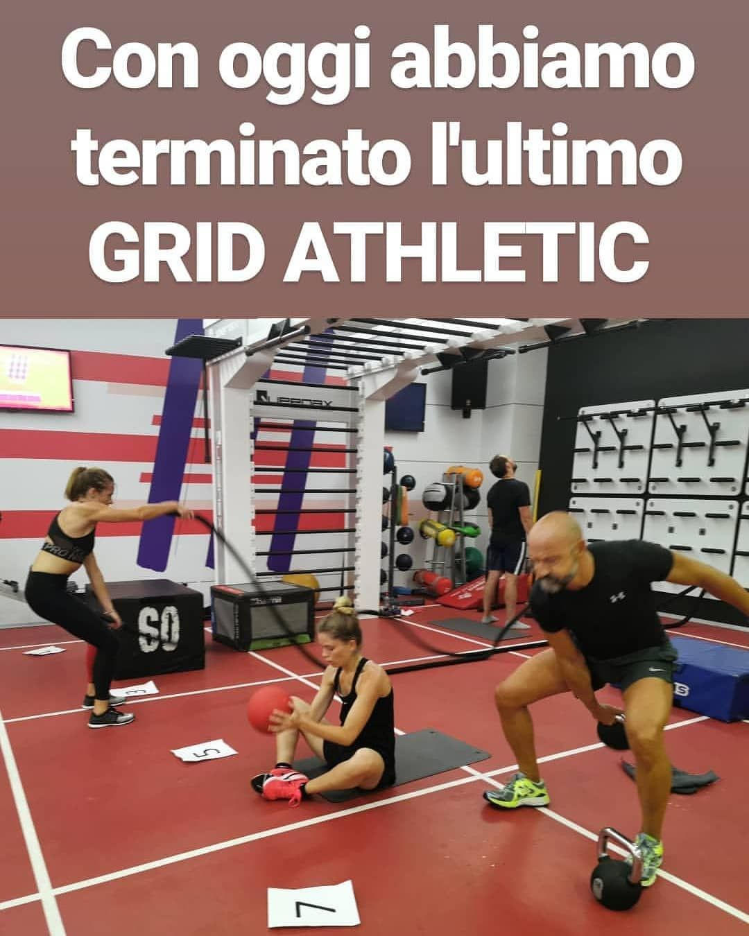Grid Athletic Riccardolaferrara Riccardolaferrarapersonaltrainer Esercizi Workout Dieta Dietasana Milano Allename Workout Plan Workout Personal Trainer