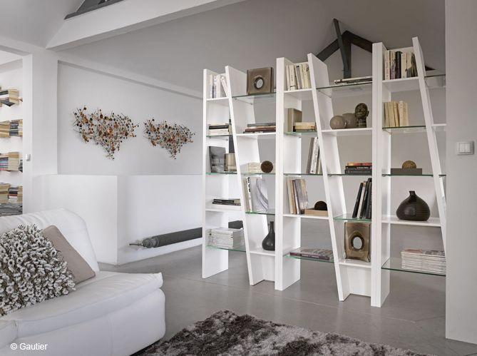 5 id es pour s parer vos pi ces sans cloisonner meuble - Separation amovible pour chambre ...