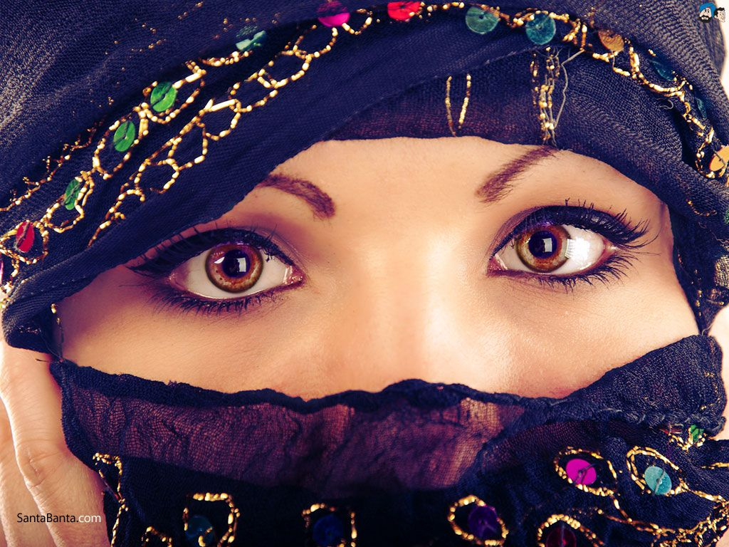 Image for Beautiful Arab Woman HD Wallpapers grl0265