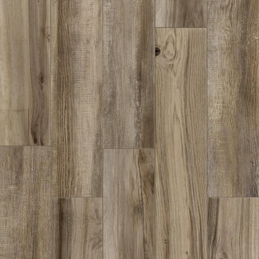 New Kent Gray Ii Wood Plank Ceramic Tile In 2020 Wood Look Tile Floor Wood Look Tile Wood Planks