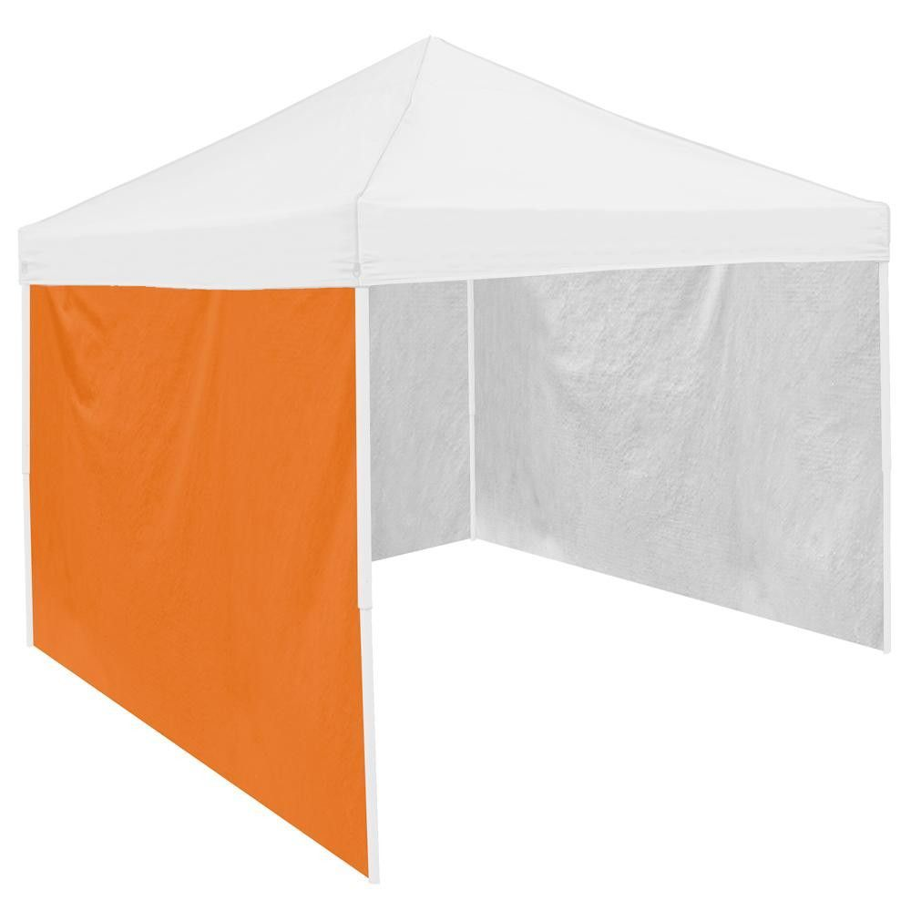 Side Panels 9u0027 X 9u0027 Tailgate Canopy Tent Side ...  sc 1 st  Pinterest : tailgating tent with sides - memphite.com