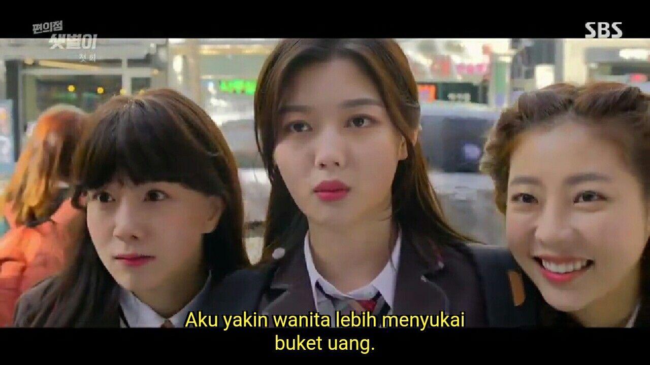 Pin Oleh Diva Azzahra Di Quotes Drama Korea Check Meme Lucu Humor Lucu Teks Lucu