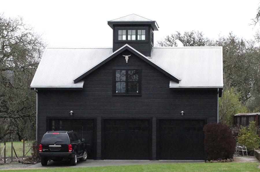 The Oakland Home Of Patrick Printy: Farmhouse Modern Field Trip