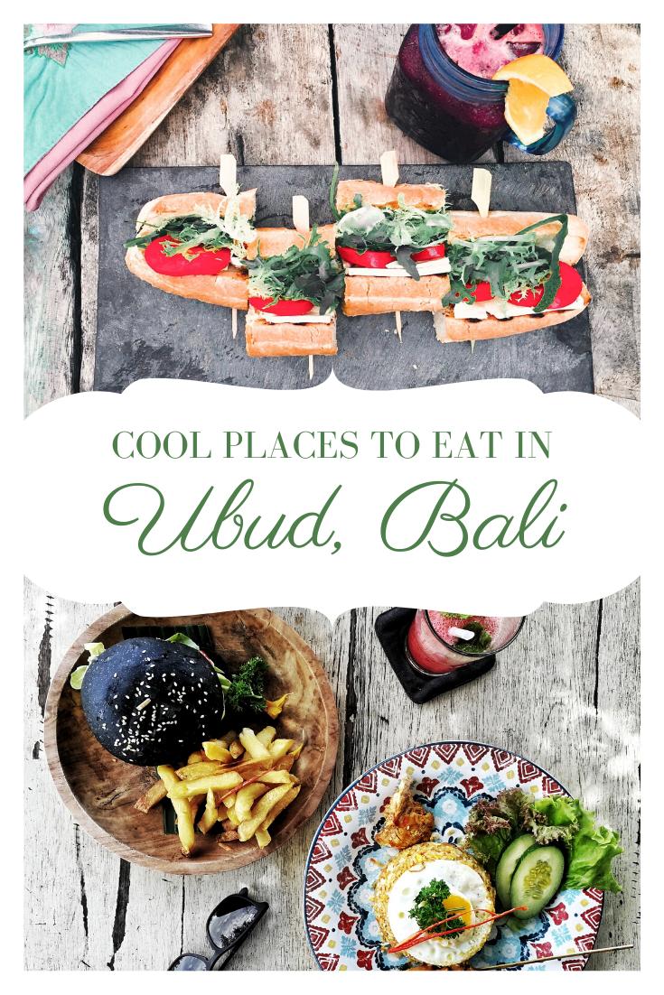 15 Great Places To Eat In Ubud Bali Island Ubud Bali Island Places To Eat