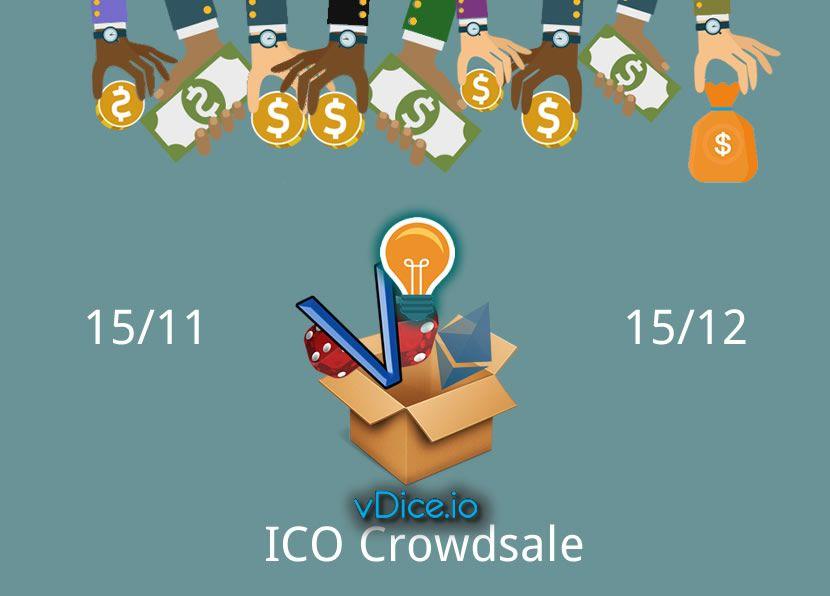 Las ICO's y la descentralización emergente del Crowdfunding | EspacioBit - http://espaciobit.com.ve/main/2016/11/01/las-icos-y-la-descentralizacion-emergente-del-crowdfunding/