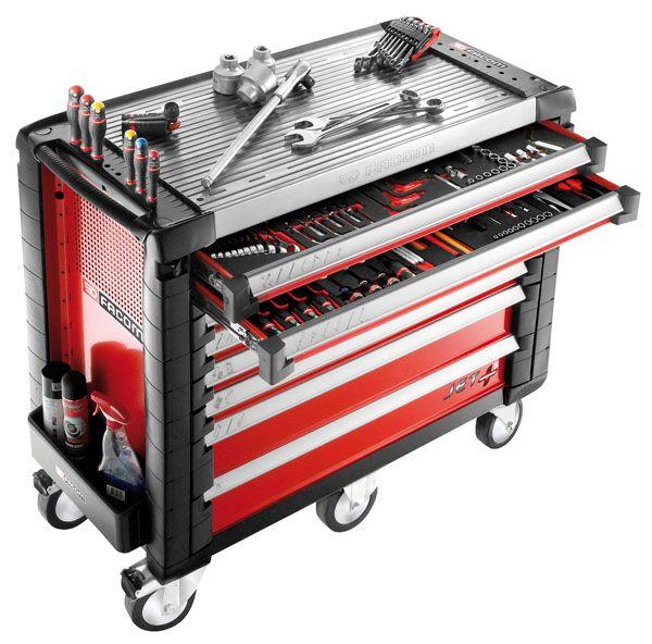 Servante Facom Complete Avec Outils Recherche Google Tool Storage Tool Box Organization Garage Work Bench
