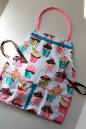 Aprons by Wendy Schulte Russell